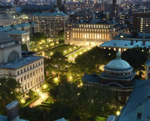 columbia university supplemental essays how to write