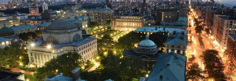 Columbia university essay