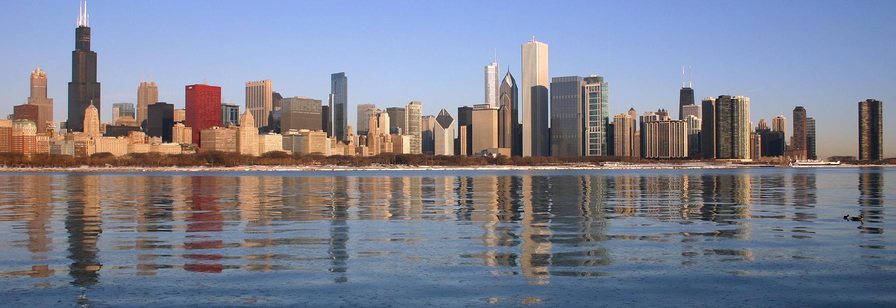 Why chicago essay