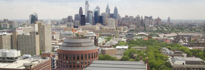 upenn acceptance rate apply to upenn