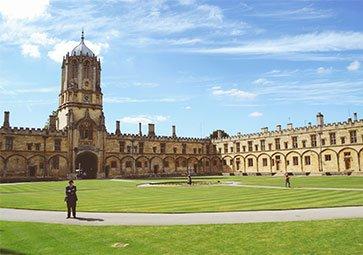 sydney case study college success