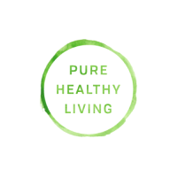 pure healthy living appearance
